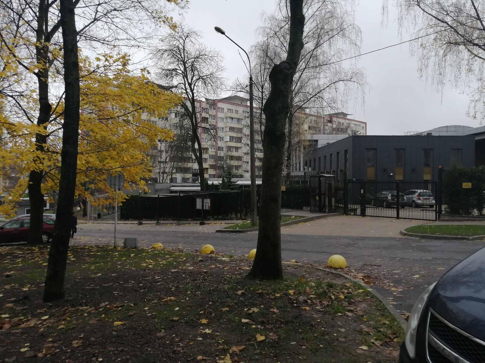 Посольство Литвы в Минске — визовая помощь