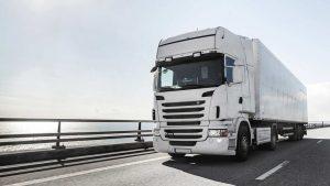 Работа водителем-дальнобойщиком в Литве без опыта