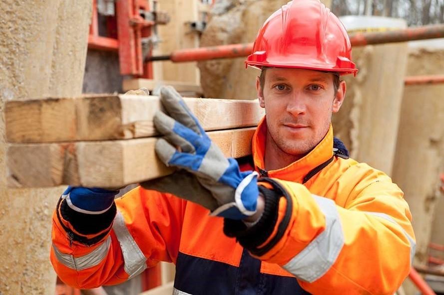 Работа строителем в Литве