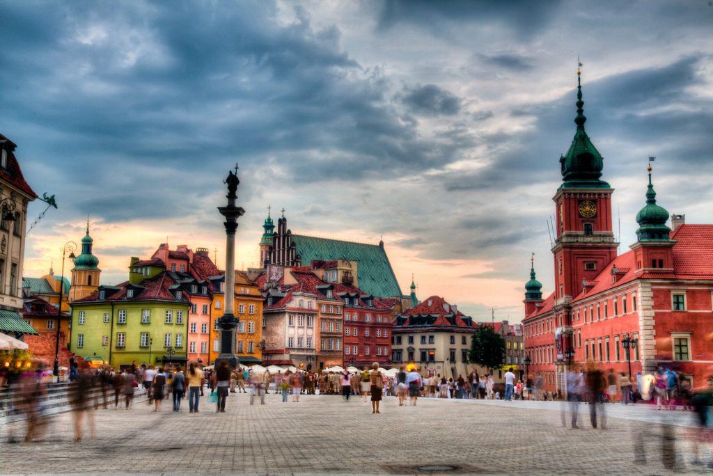 Рабочая виза в Польшу для белорусов, открываем самостоятельно