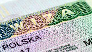 Виза в Польшу в 2021 году: открываем самостоятельно